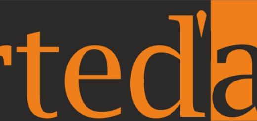 Logo Sartedarte vecchio